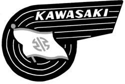 Kawasaki Logosu