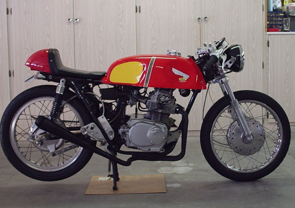 Vintage Kawasaki Fairings