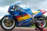 Yamaha FZR1000 1991-1995 Race Replica